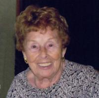 Dorothy Kecy