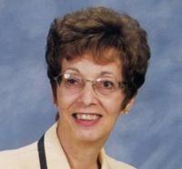 """Patricia """"Pat"""" (Cunha) Bartlett"""