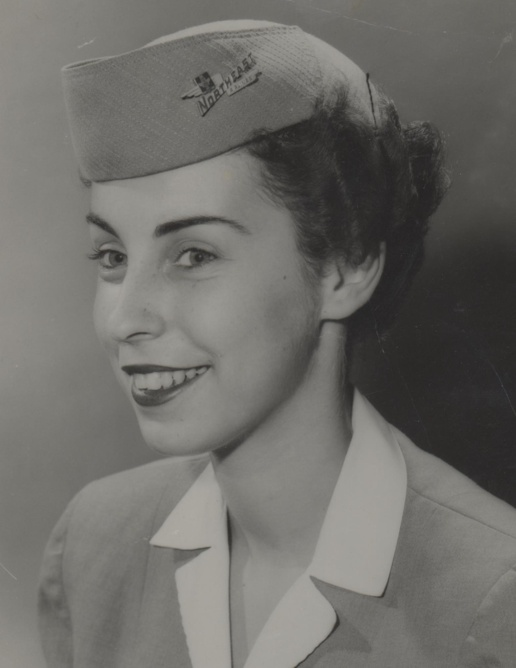 Roberta (Roberts)(Martine) Stark of N. Chelmsford formerly of Lady Lake, FL