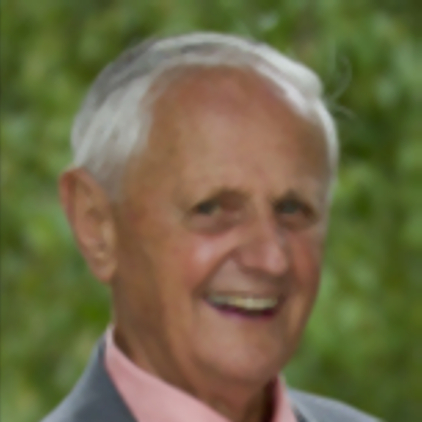 Andrew J. Garside of Westford, MA