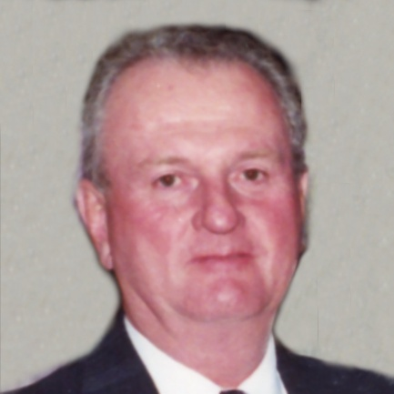 "George ""Buddy"" T.  McCue of Hudson, NH, formerly of Lowell"