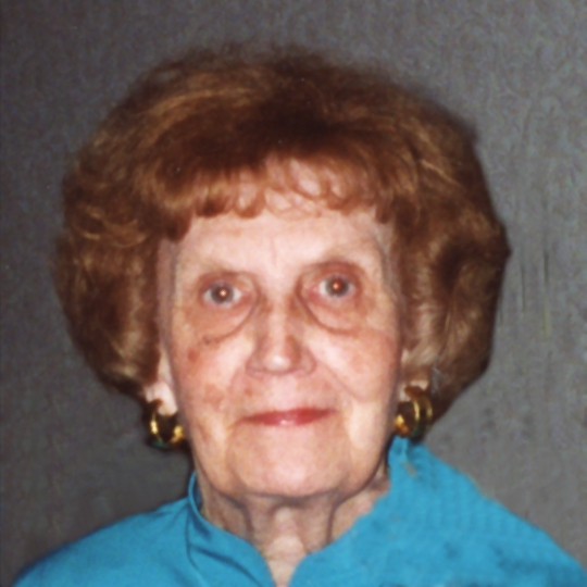 Virginia E. (Senft) Daron of Chelmsford