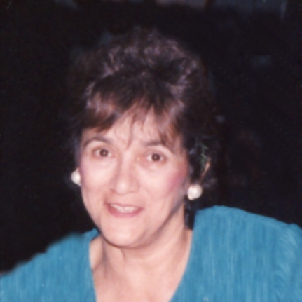 Violet M. O'Keefe of Melbourne, FL