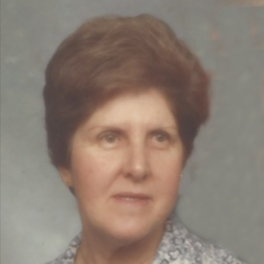 Alice M. (Briere) Gilbride of Tyngsboro