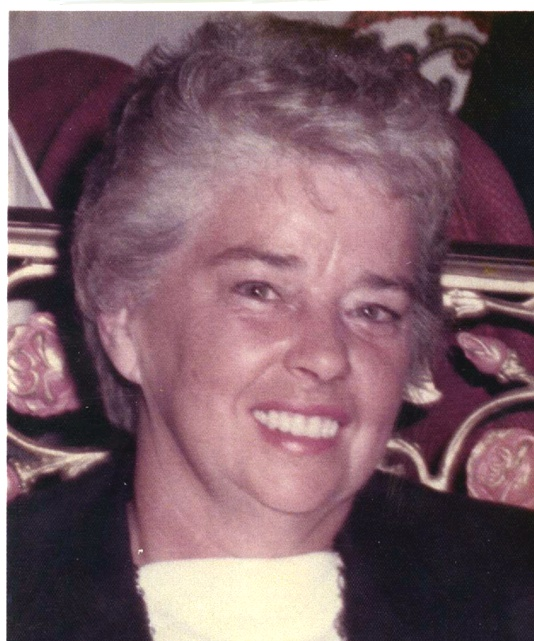 Doris (Deschenes) Loiselle of West Chelmsford, MA