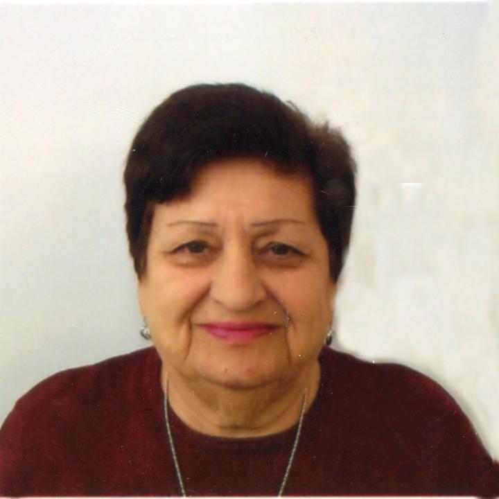 Sofia Akopian of North Chelmsford