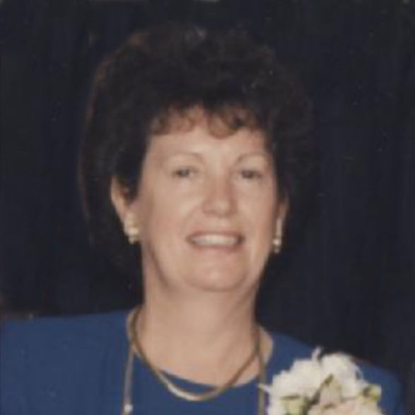 Elizabeth A. St. Onge of Westford, MA
