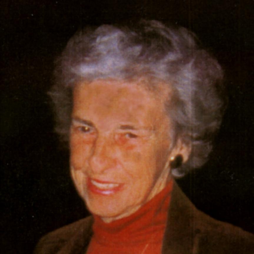 Elsie (Massey) Porter of Chelmsford