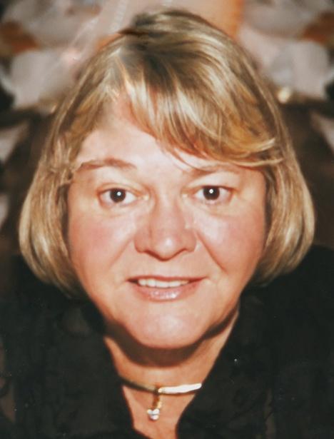 Deborah M. (Finn) Lacombe of Groton and Westford