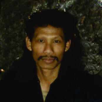 Chamroeun Seam of Lowell