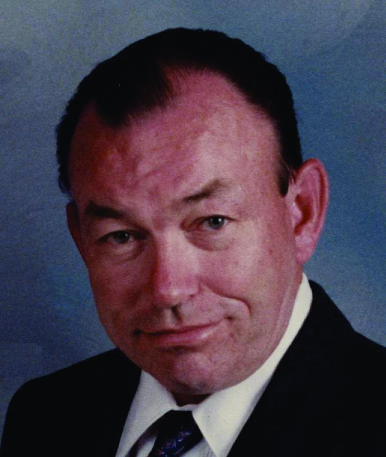Edmond Joseph Young Jr. of Pepperell