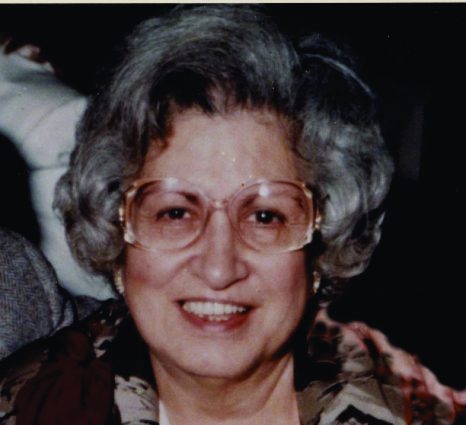 MARY J. FAIAS OF LOWELL, MA