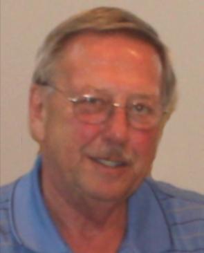 """Robert """"Bob"""" E. Votapka of Tyngsboro"""