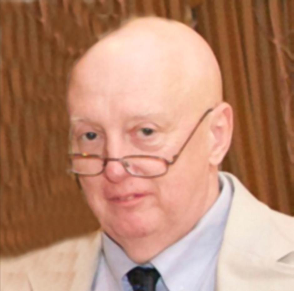 James D. Whitaker