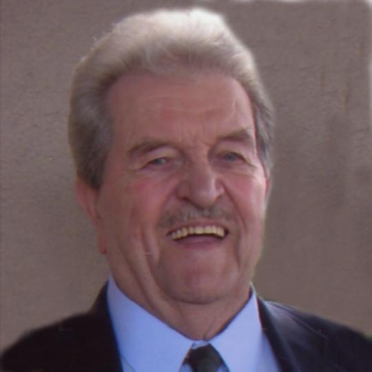 Roger R. Poulin of Tyngsboro