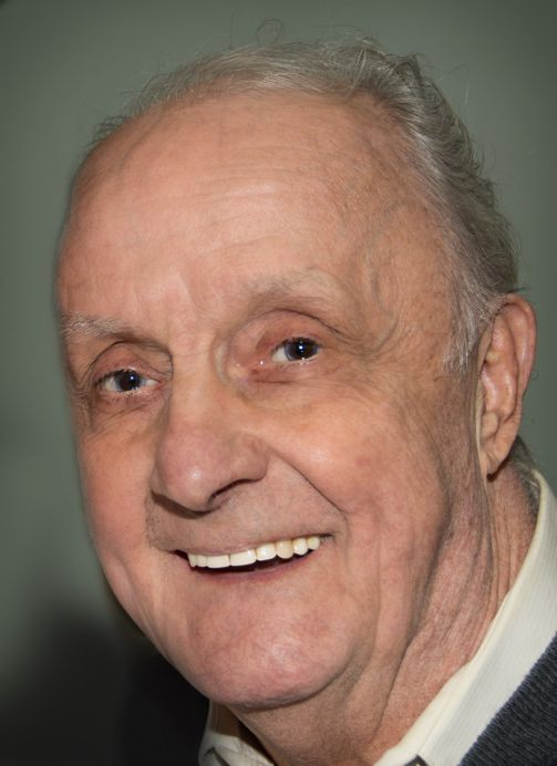 Richard S. Rousseau of Nashua, NH,  formerly of Dracut, MA