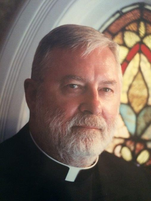 Reverend Paul R. Franz of Tucson, AZ formerly of Westford