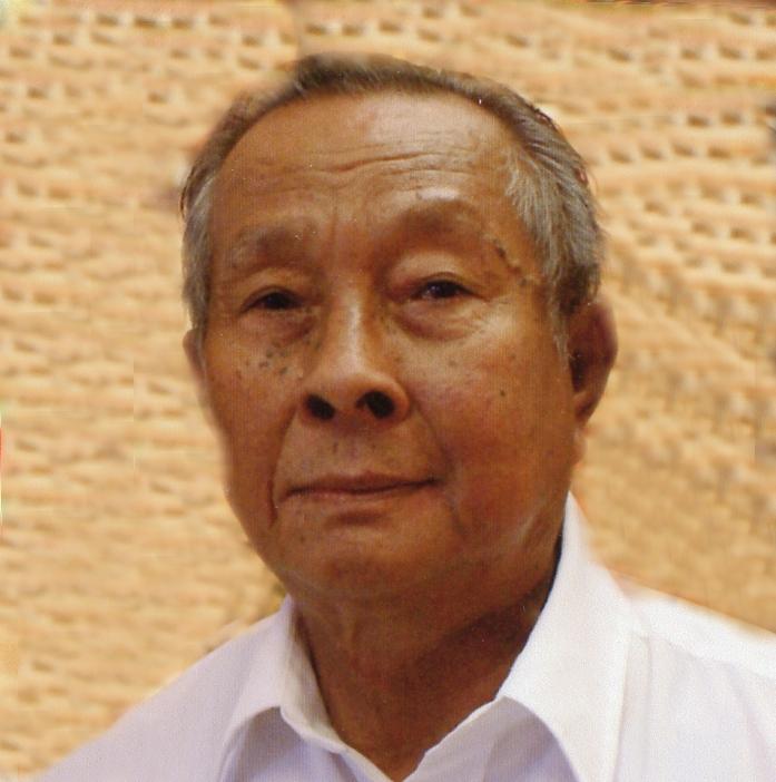 Cheam Mao of Lowell