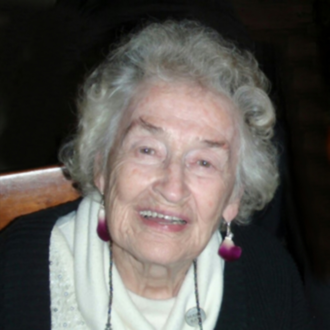 Helen E. (McLaughlin) Ralowicz of Chelmsford