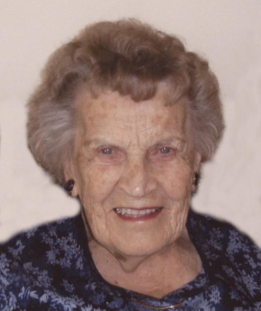 Hazel J. (Cann) Butler Mansfield of Tyngsborough, MA