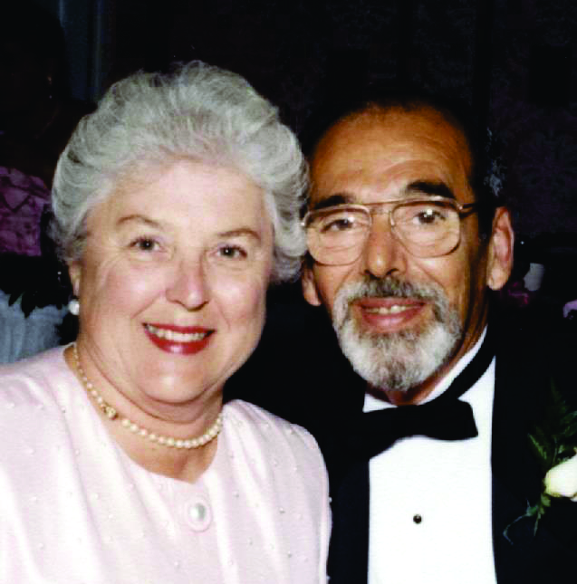 Marilyn A. Farina of Chelmsford