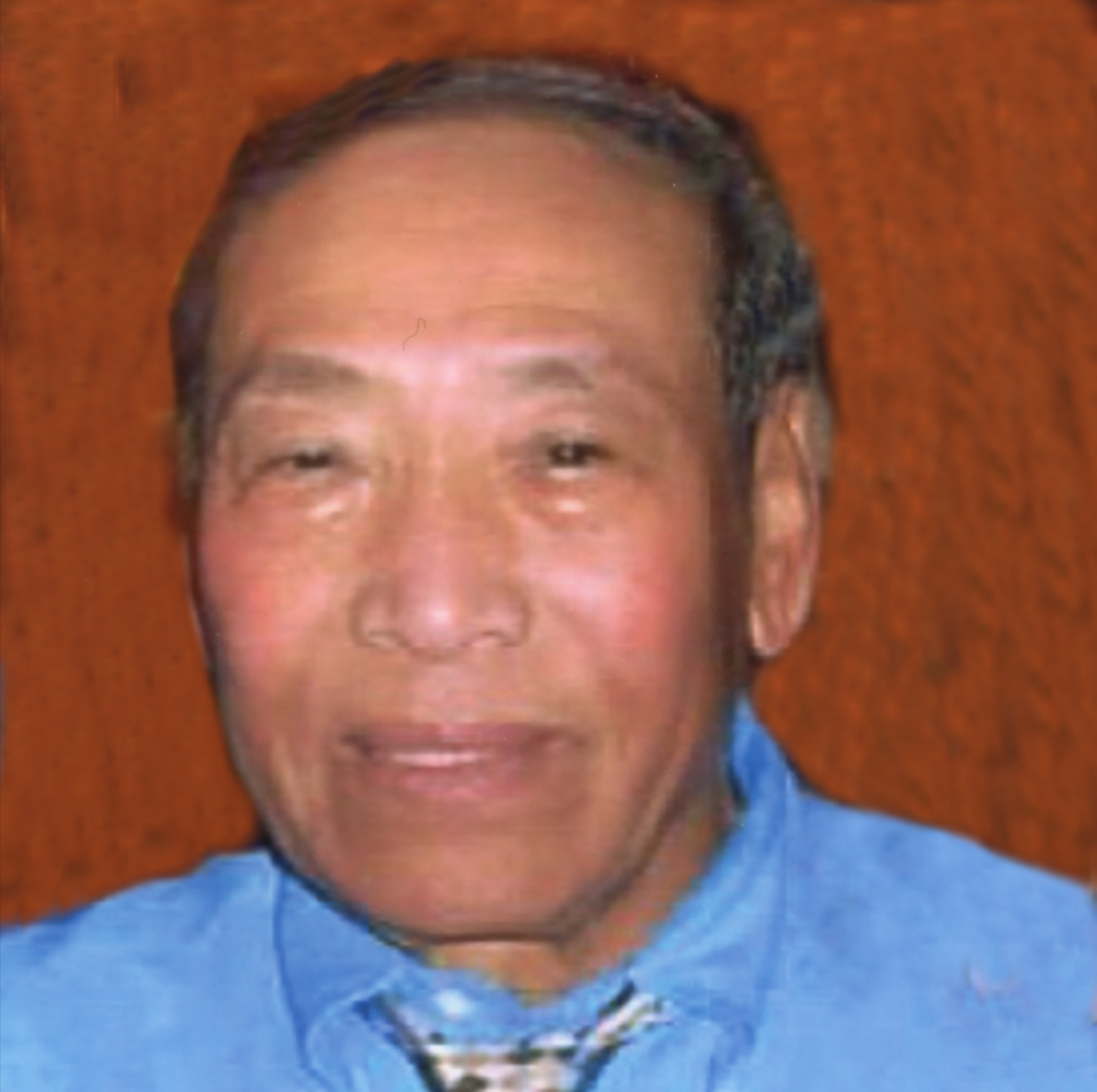 Sokhom Sei of Lowell