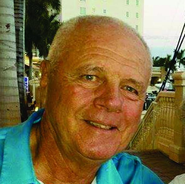 Robert Stanton of Cape Coral, FL