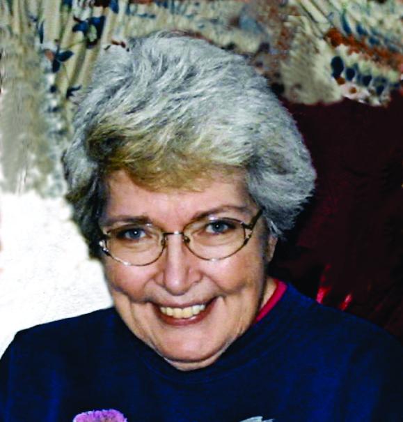 Paula J. Clory of N. Chelmsford