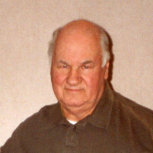 Arthur D. Bunker of Tyngsborough, MA