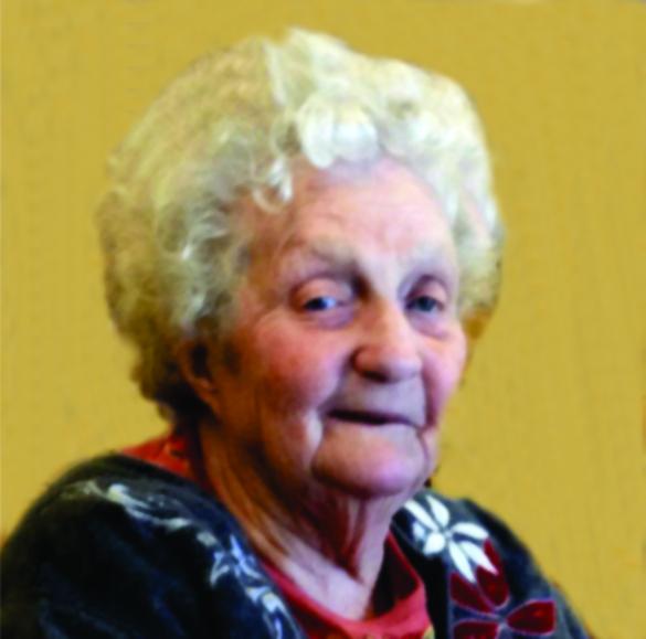 """Jacquelyn """"Jackie"""" D. (Carkin) Matthews of N. Chelmsford"""