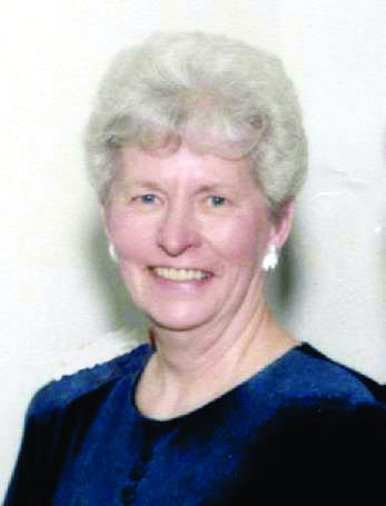 Annette Eva LeTendre of Lowell, MA