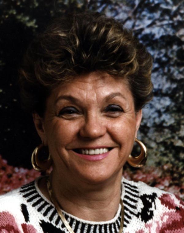 Jacqueline Eva Brunelle of Westford, MA