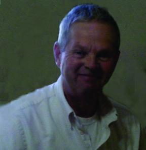 Allen T. Curseaden II Retired Tyngsboro Sewer Superintendent