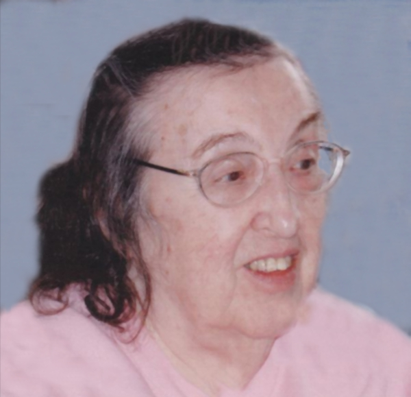 Alice J. Green of North Chelmsford