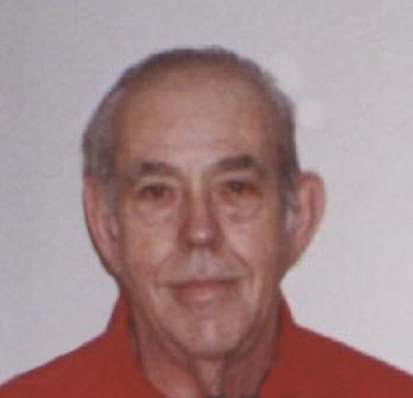 Robert M.  McGann of Tyngsborough