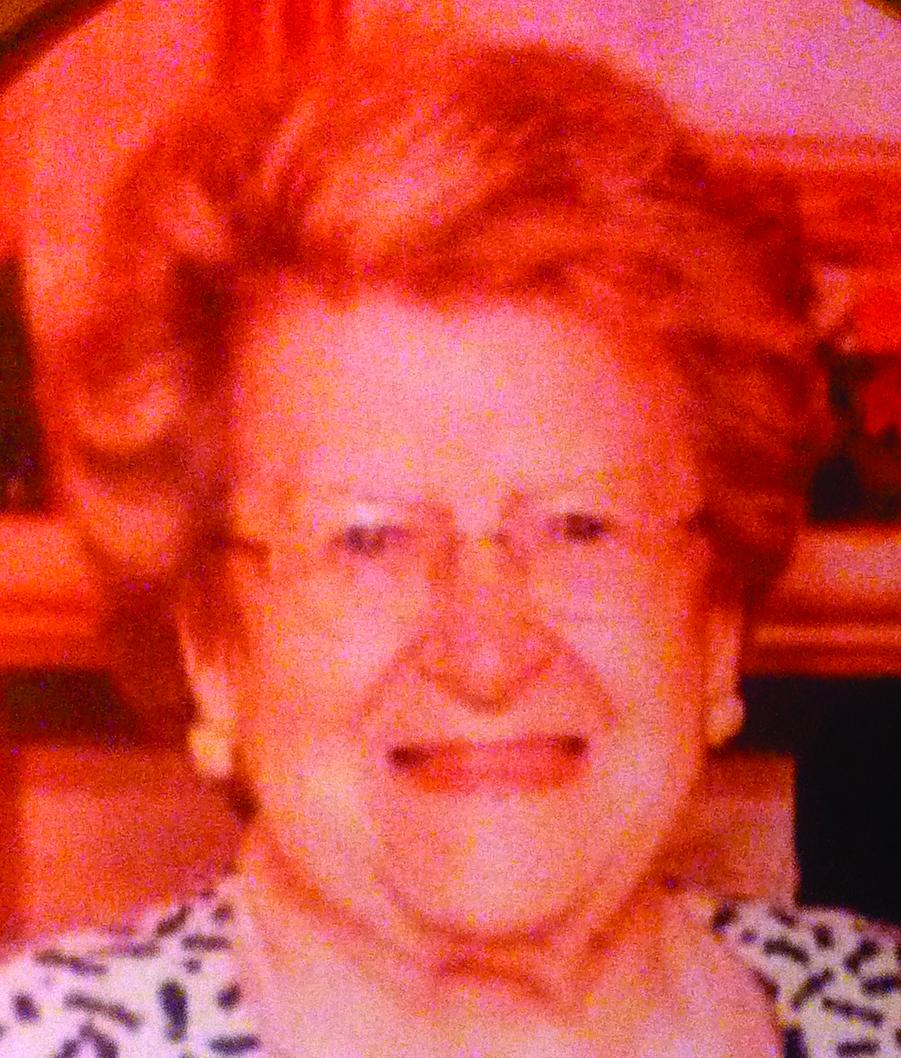Mrs. Elizabeth M. Ferguson of Chelmsford, MA
