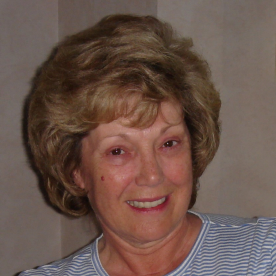 Ann (Smithson) Jenkins of Westford