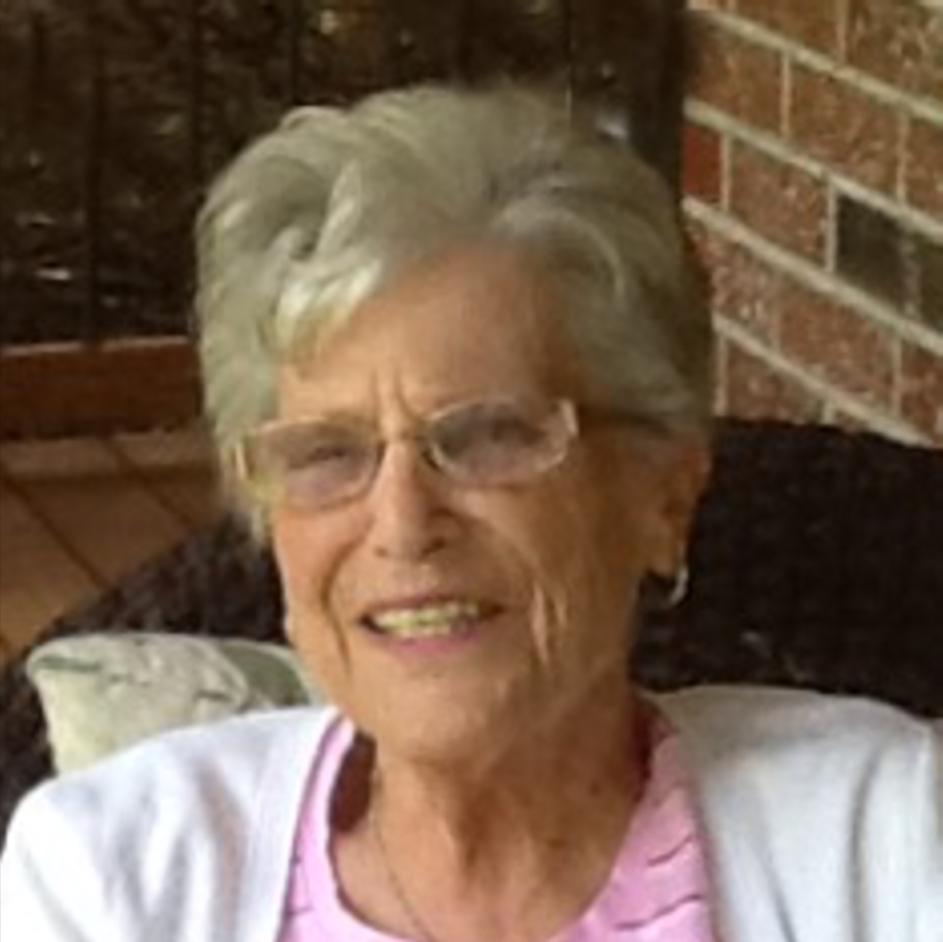 Doris Melvin of Tyngsboro