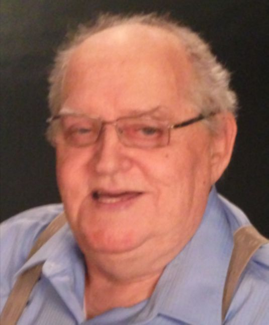 Roger Joseph Parker formerly of Westford, MA