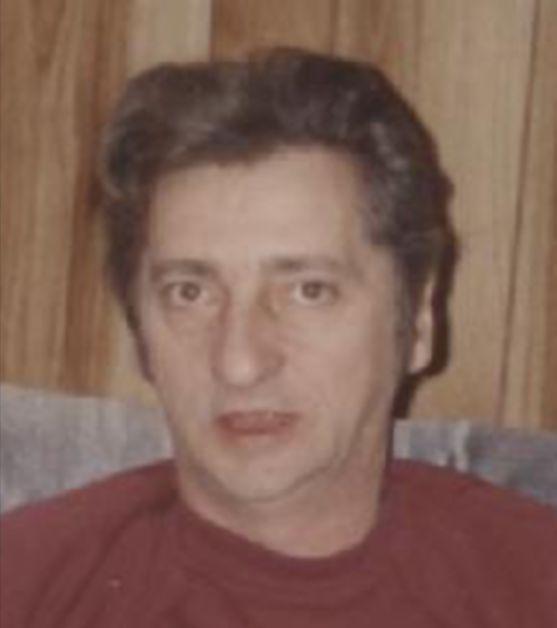 Joseph E. Kempton of Dracut, MA