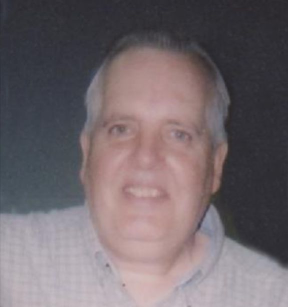 Donald A. Pascucci of Dracut formerly of Chelmsford