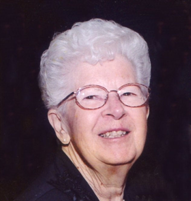 Gloria M. (Belanger) Rondeau of Lowell, MA