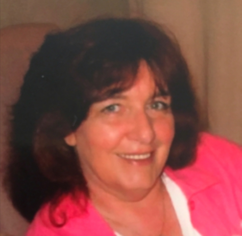 MaryEllen (Burke) Griffith of Hudson, NH, formerly of Lynn, MA