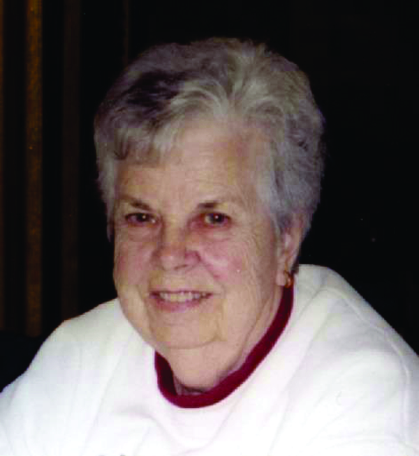 Margaret H. (Murphy) Nickles of Lowell