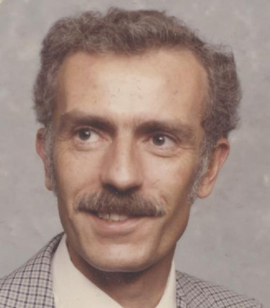 Maurice L. Spaulding II of Pepperell, MA