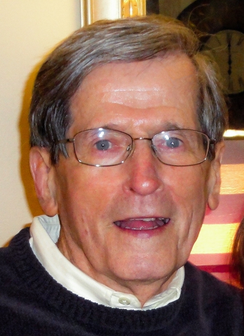 Mitchell A. Wojcik of Chelmsford