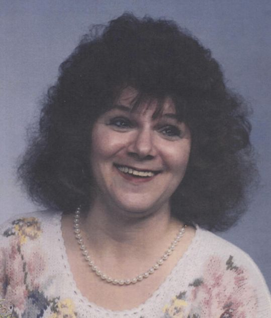 Beverly A. (Langlois) Ciszek of Lowell, MA