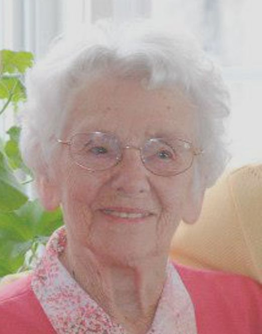 Beatrice M. (Lapointe) Maher of Townsend