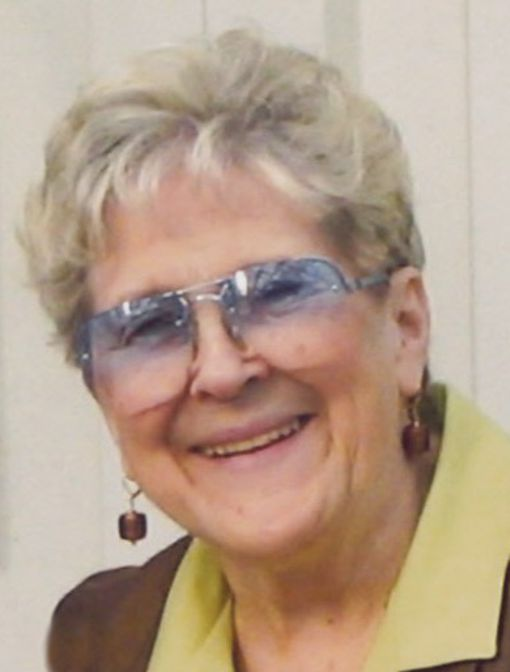 M. Louise (Comeau) Casale of Chelmsford, MA