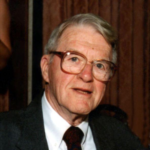 William J. Clancy, Sherborn, MA, formerly of North Chelmsford, MA